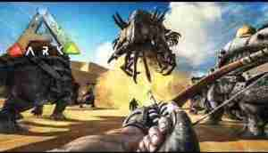 Video: ARK: Survival Evolved - NEW SCORCHED EARTH SERIES!! (Ark Scorched Earth)